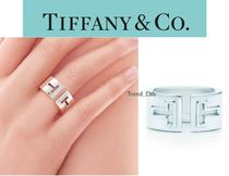 日本未入荷【Tiffany&Co】Tiffany T Cutout Ring