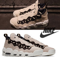 "【日本限定モデル】 NIKE / Air More Money  qs""Japan"" 【送込】"