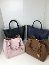 【即発3-5日着】Michael Kors◆GREENWICH LG GRAB◆2WAYバッグ