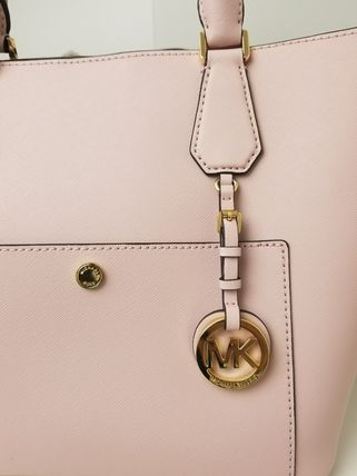 Michael Kors ハンドバッグ 【即発3-5日着】Michael Kors◆GREENWICH LG GRAB◆2WAYバッグ(16)