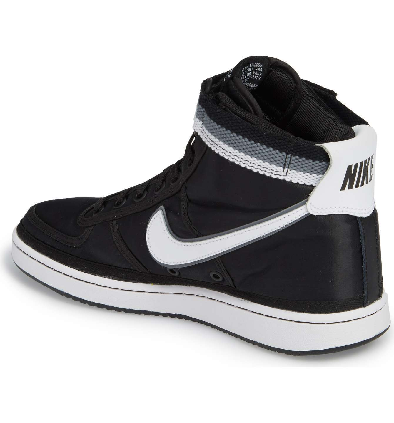 Vandal High Supreme High Top Sneaker NIKE新作