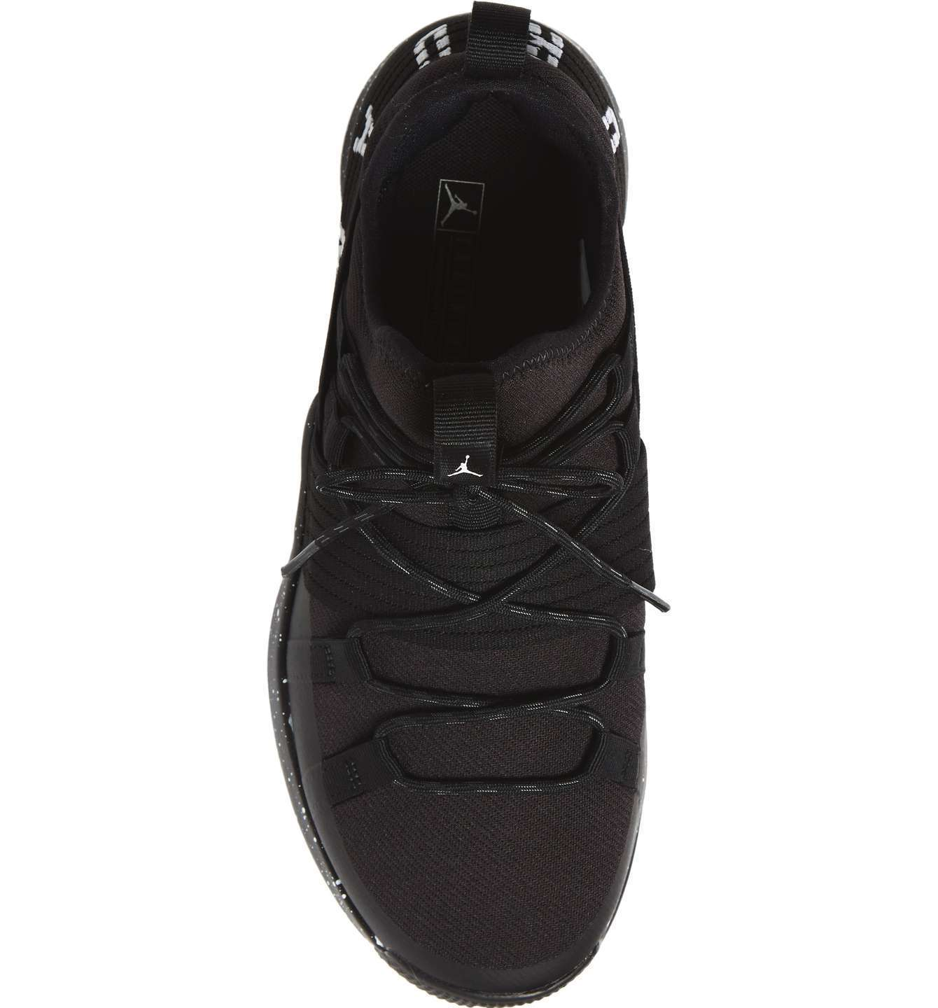 Jordan Trainer Pro Training Shoe NIKE新作