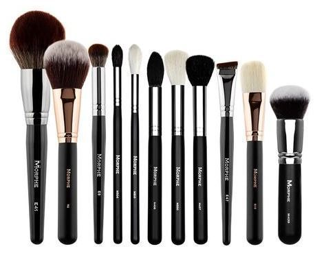Morphe JACLYN HILL'S FAVORITE BRUSH COLLECTION