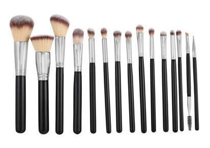 MORPHE SET 697 - 15 PIECE VEGAN PRO SET