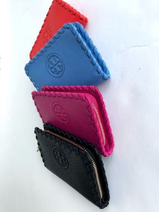 Tory Burch 財布・小物その他 SALE!TORY BURCH★キーリング付き MARION ZIP COIN CASE(3)