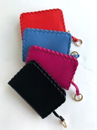 Tory Burch 財布・小物その他 SALE!TORY BURCH★キーリング付き MARION ZIP COIN CASE(4)
