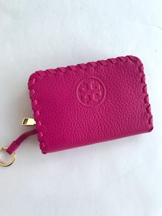 Tory Burch 財布・小物その他 SALE!TORY BURCH★キーリング付き MARION ZIP COIN CASE(5)