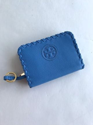 Tory Burch 財布・小物その他 SALE!TORY BURCH★キーリング付き MARION ZIP COIN CASE(7)