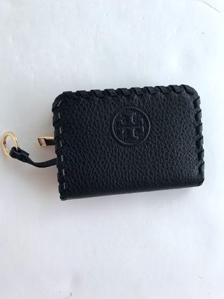 Tory Burch 財布・小物その他 SALE!TORY BURCH★キーリング付き MARION ZIP COIN CASE(11)