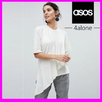 ASOS☆Y.A.S フリルトップ