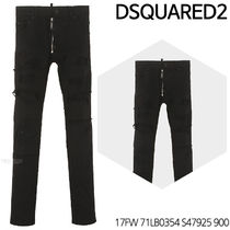 D SQUARED 2★Cool Guy Jeans 17FW 71LB0354 S47925 900