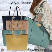 Mulberry☆Bayswater Tote② ベイズウォータートート ②