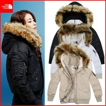 THE NORTH FACE☆W 'S SOMERS DOWN JACKET 3色☆数量限定☆
