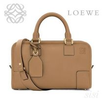 LOEWE★ロエベ Amazona 28 Bag Mink