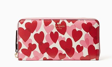 kate spade new york(ケイトスペード)yours truly lacey長財布