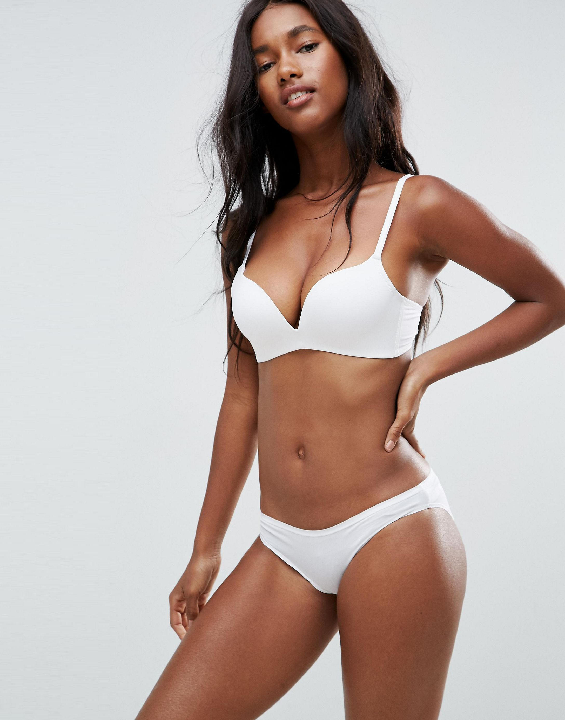 ★ASOS★ Push Up No Wire Moulded Bra
