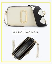 大人気!Snapshotバッグ【CLOUD WHITE】☆MARC JACOBS