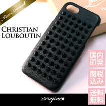 すぐ欲しい◇Loubiphone ケース iPhone 7◇Christian Louboutin
