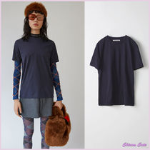【17aw NEW】Acne_women/Taline /コットンTシャツNV