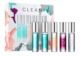 CLEAN☆限定(Rollerball Layering Collection)