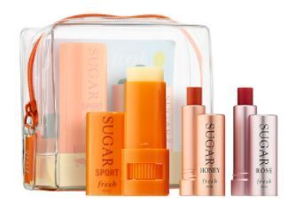 Fresh☆限定セット(#Sport Your Sugar Lip Kit)