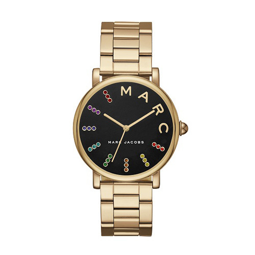 ★NEW!安心ヤマト★Marc Jacobs  Classic Gold-Tone MJ3567