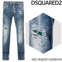 D SQUARED 2★Cool Guy Jeans 18SS 74LB0357 S30309 470