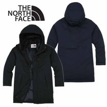 THE NORTH FACE〜M'S NABOR DOWN COAT ダウンジャケット 2色