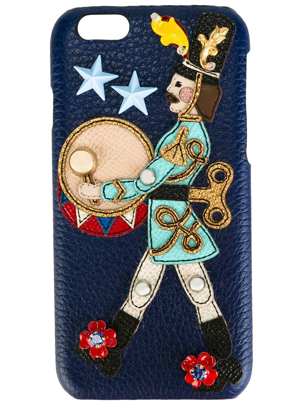 【スマホケース】Dolce & Gabbana Toy Soldier iPhone 6 カバー