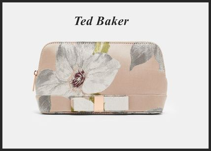 """☆2018SS新作☆【TED BAKER】""""SUEE""""ジャガード♪ポーチ"""