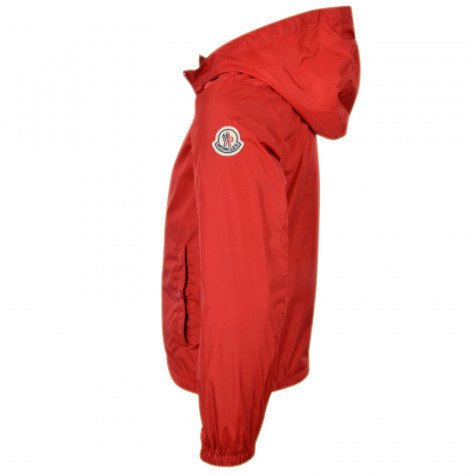 "2018SS 大人も着れるMoncler""New URVILLE""レッド(-14才)"