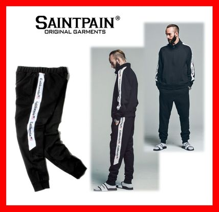 人気【SAINTPAIN】★ SP SKOLLY PANTS ☆ UNISEX ★