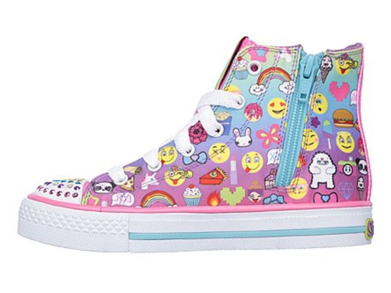 SKECHERS GIRLS Twinkle Toes: Shuffles - Chat Time KIDS