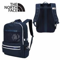 THE NORTH FACE〜機能性デイリーバックパック NAVY