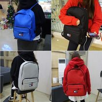 ABROAD(エイビーロード) バックパック・リュック ☆ABROAD☆ Crush USB Backpack 4色