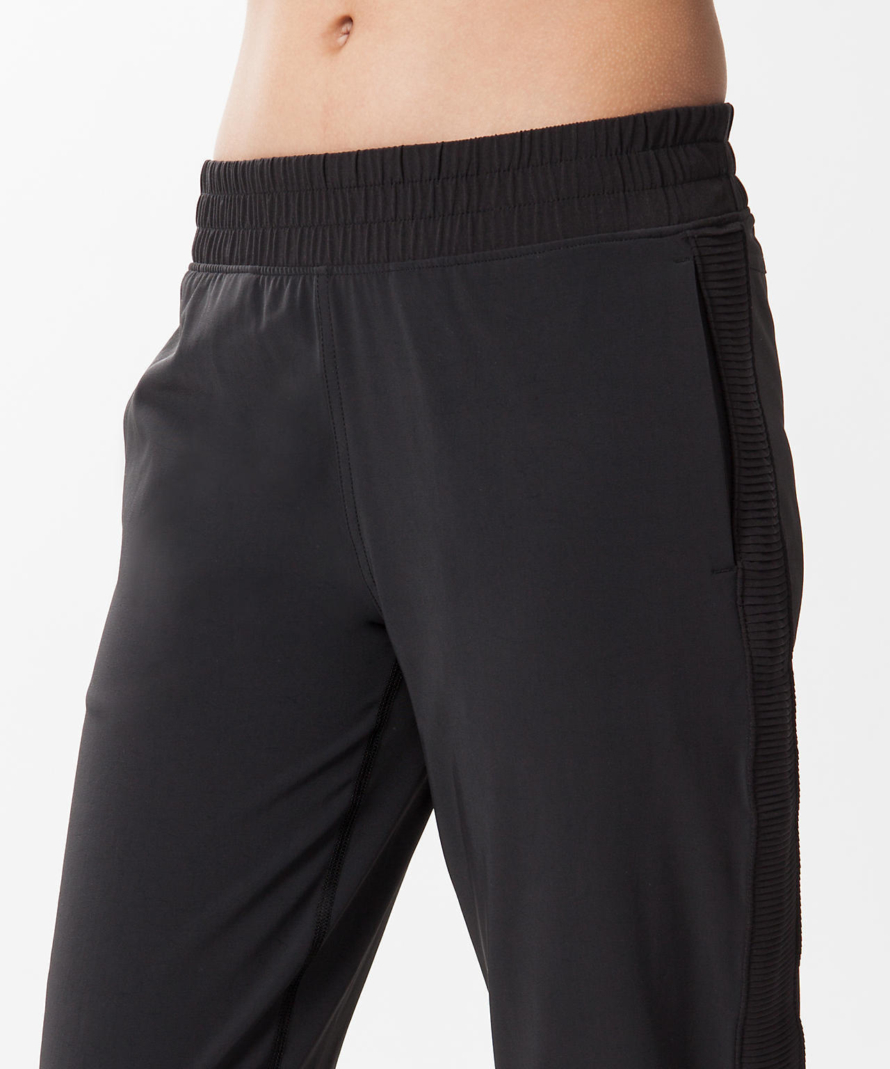 【 Your Pursuit Pant 】★ Black