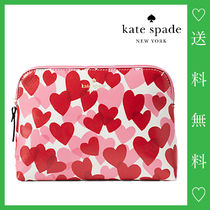 【Kate Spade 2018 SS】yours truly small briley【化粧ポーチ】