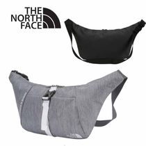 THE NORTH FACE〜WL DOING MESSENGER BAG ボディーバッグ 2色