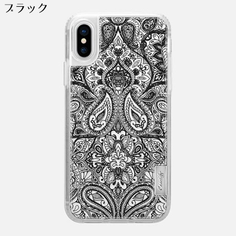 ☆Casetify ペイズリー柄レース*iPhoneケース7色☆送関込