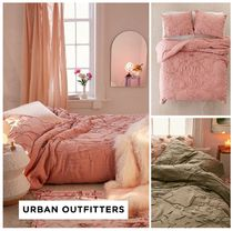 Urban Outfitters☆Lumi Floral Roping Duvet Cover☆ 税送込