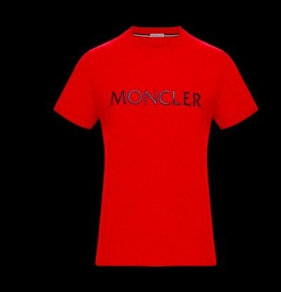 MONCLER Tシャツ・カットソー Moncler★2018SS新作★MonDuckイラスト入★ロゴTシャツ★3色展開(5)