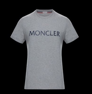 MONCLER Tシャツ・カットソー Moncler★2018SS新作★MonDuckイラスト入★ロゴTシャツ★3色展開(8)