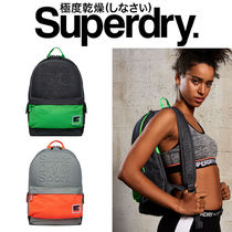 Superdry(極度乾燥しなさい)★Sport Embossedリュック 選択2色