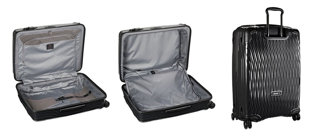 Tumi ★ 287669 TUMI Latitude Extended Trip Packing Case