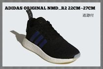 NEW【adidas originals】NMD_R2 NABY 兼用22CM~27CM追跡付
