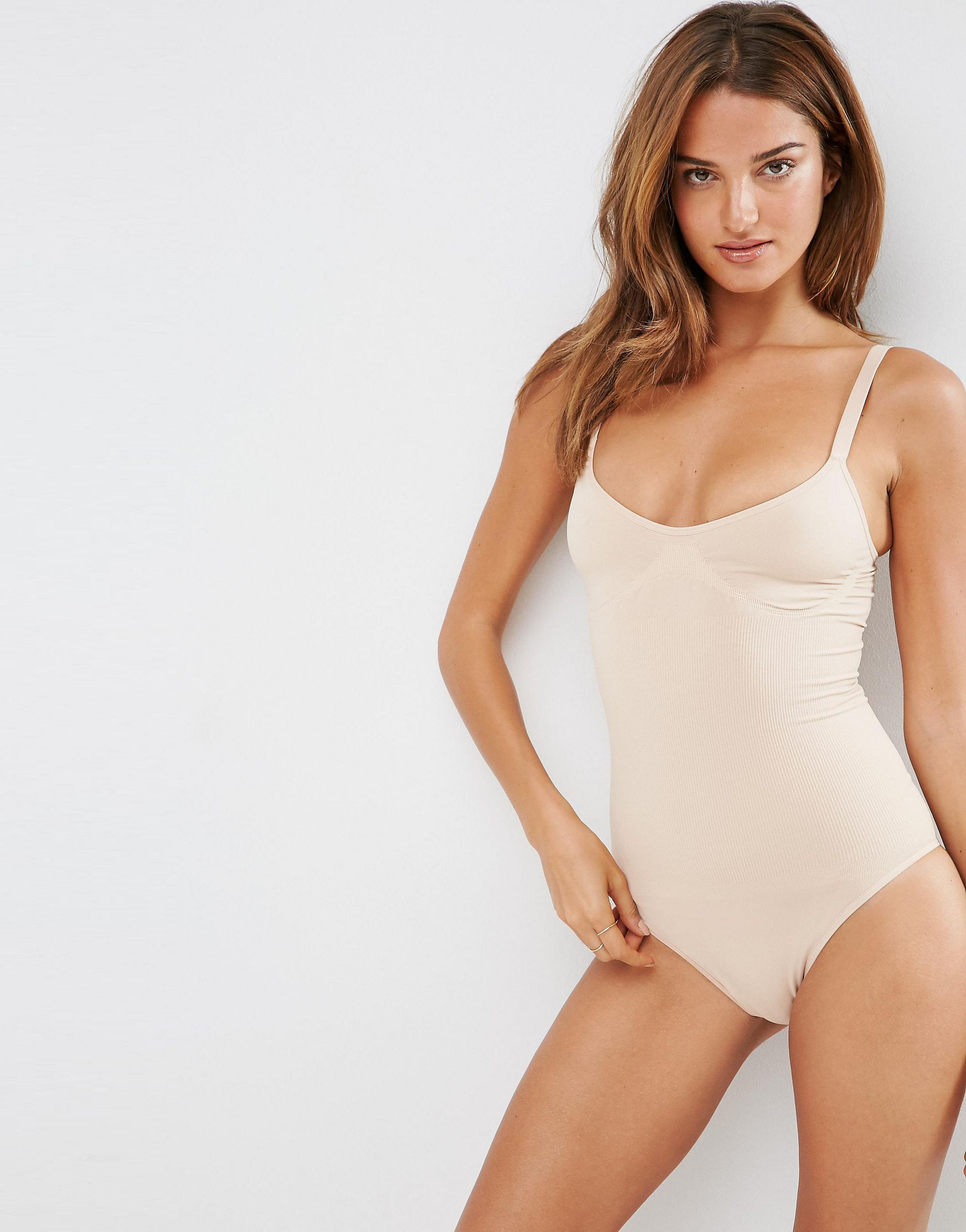 ★ASOS★ SHAPEWEAR Sculpting Control Body
