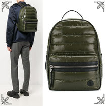 SALE【MONCLER】New George バックパック Green