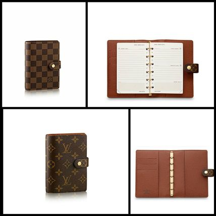 Louis Vuitton 手帳 ルイヴィトン コンパクト 6穴式 アジェンダ PM 希少 一点のみ