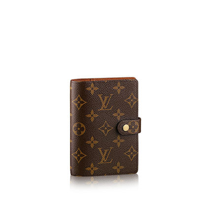 Louis Vuitton 手帳 ルイヴィトン コンパクト 6穴式 アジェンダ PM 希少 一点のみ(2)