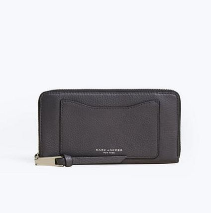 Marc Recruit Standard Continental Wallet レザーワレット